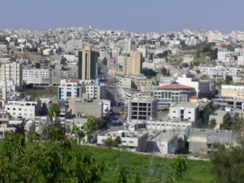 Hebron-25961