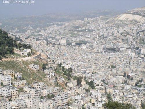 Nablus_FromJerzim