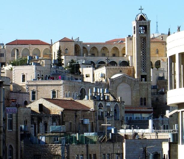 هذه مدينة بيت لحم التي اسكن فيها   Bethlehem-10566