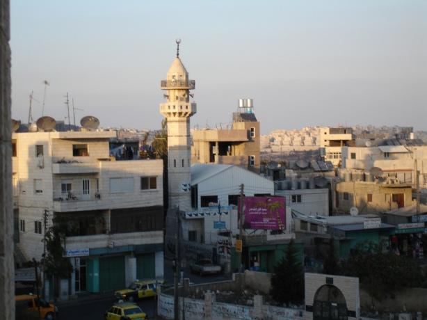 هذه مدينة بيت لحم التي اسكن فيها   Bethlehem-11172