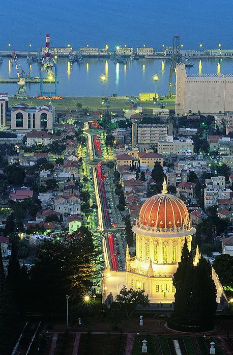 ، وتقع في شمال فلسطين وتعد من أقدم مدنها التاريخية