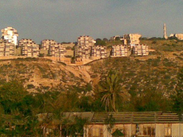 المدينة المنسيه . . حيفا هي إحدى مدن فلسطين المحتله
